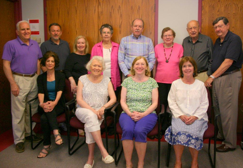 LLI Board of Directors